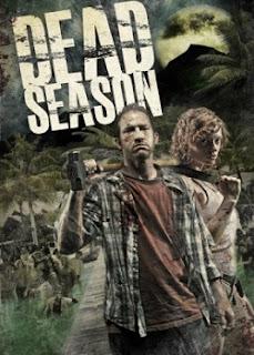 Dead Season   DVDRip Avi Rmvb Legendado Baixar Grátis