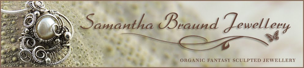 Samantha Braund Jewellery