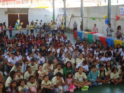 Arquidiocese de Belo Horizonte/MG realiza 1º Encontrão da IAM e JM