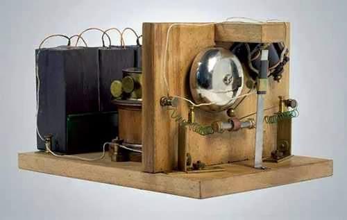 фото тесла физик