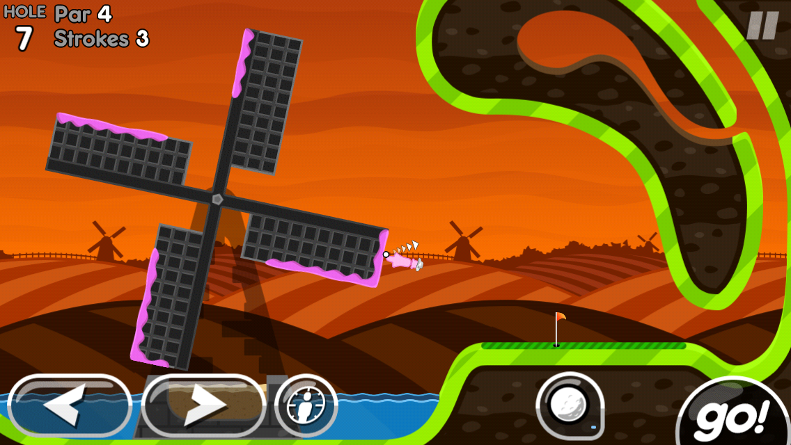 Super Stickman Golf 2 Hileli Apk İndir