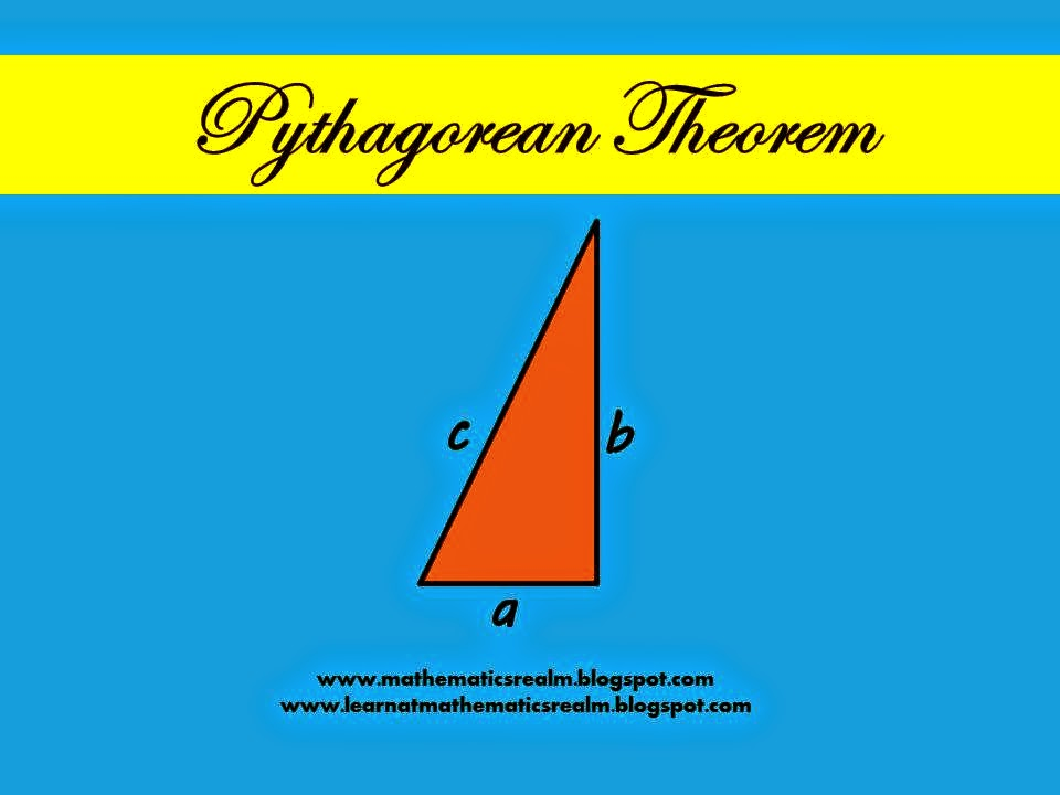 IGCSE,Pythagoras,right triangles,math proof,math explorations,mathematics,geometry