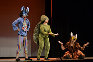 Las Aventuras de Tío Tigre y Tío Conejo