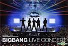 bigbang concert tour