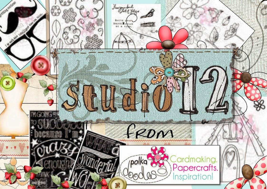 Studio 12 at Polkadoodles