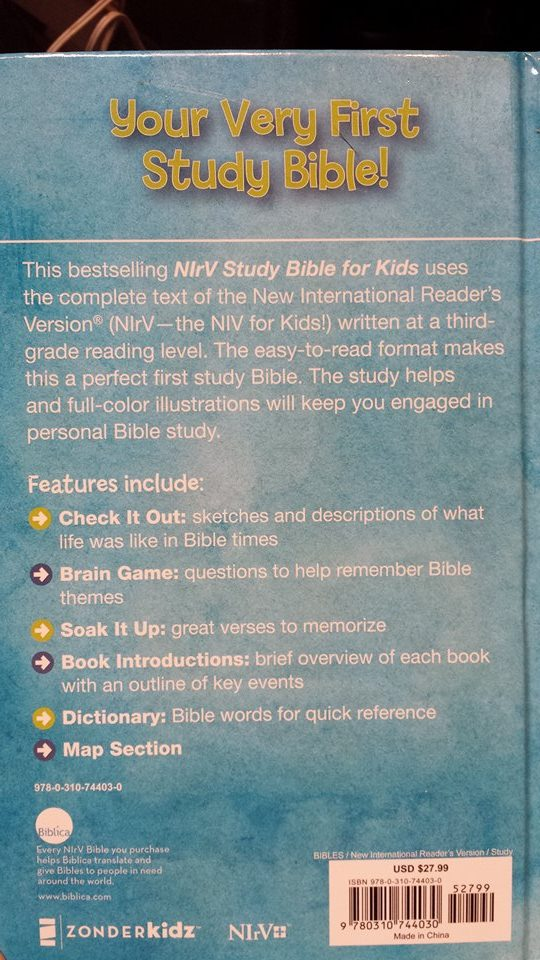 Lord please speak to me book review nirv study bible for kids by lord please speak to me book review nirv study bible for kids by zonderkids gumiabroncs Gallery