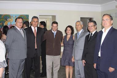 Formatura Esquema I - S.J. do Rio Preto