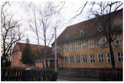 Школа №8, Калининград
