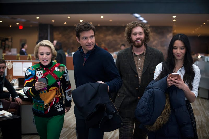office christmas party dvd review