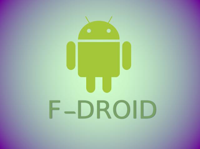 F-droid: O repositório livre para Android