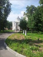 Институт Хирургии имени Вишневского на Большой Серпуховской - ожеговый центр