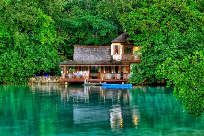Golden Eye Hotel - St. Mary, Jamaica