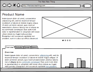 WireFrame Creation free Tool