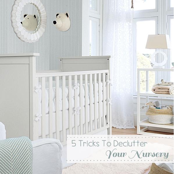 Serena & Lily nursery