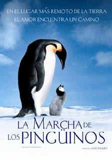 descargar La Marcha de los Pingüinos – DVDRIP LATINO