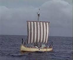 Angkatan Laut Muslim Pertama