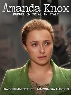 Amanda Knox: Murder on Trial in Italy ()