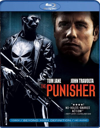 The Punisher (2004) HD 1080p Latino