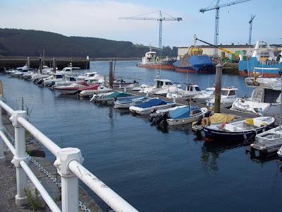 Puerto deportivo - Marina