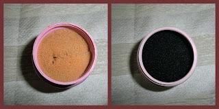Quitaesmalte Instantaneo Deliplus esponja
