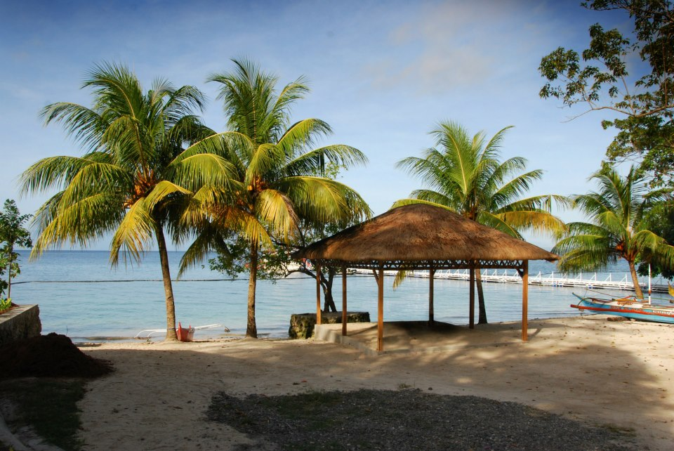 Island Beach Resort For Sale