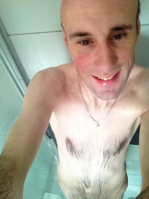 Gr gory capra janvier 2013 - Sportifs dans les douches ...