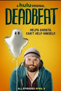 DEADBEAT TEMPORADA 1 ONLINE