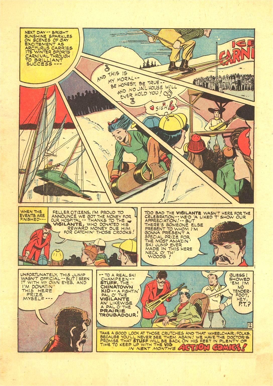 Action Comics (1938) 62 Page 28