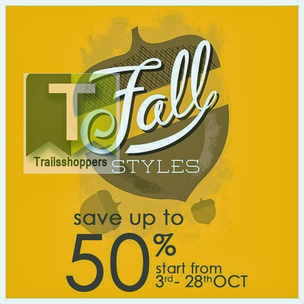 Payless Shoesource Fall Styles Promotion 2013