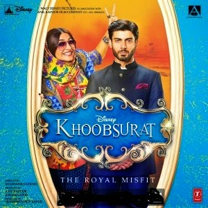Khoobsurat 2014 Mp3 Songs Pk Download free