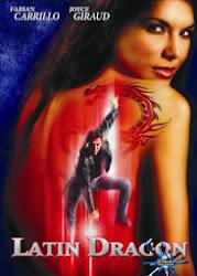 Baixar Filme Dragão Latino (Dublado)