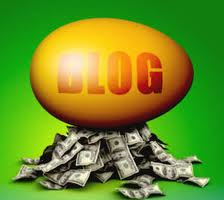 blog money, make money, monetize a blog, blog uang, business blog