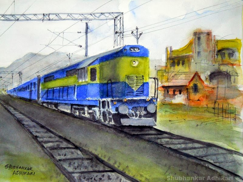 travel indian railway trains sultanpur mumbai super fast express