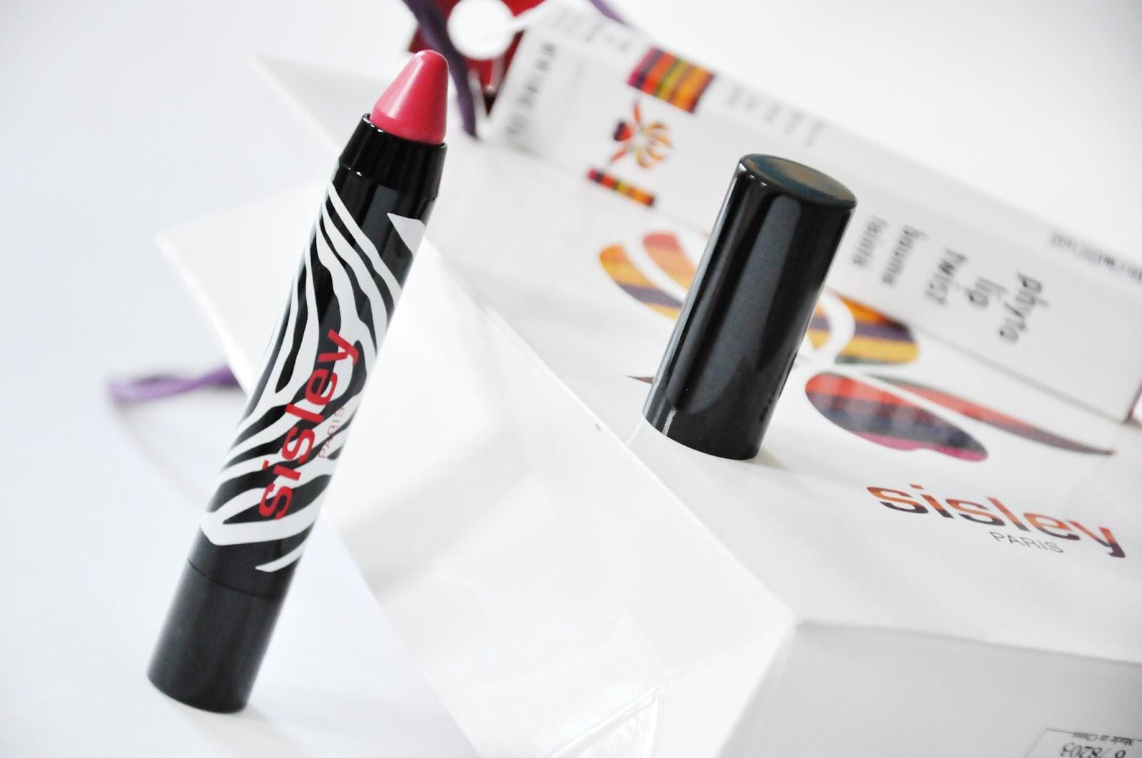 помада-карандаш Sisley