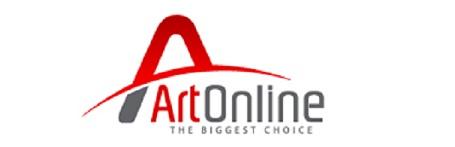 Art Online by Constantin