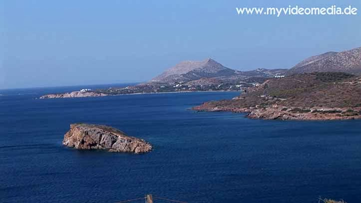National Park Kap Sounion
