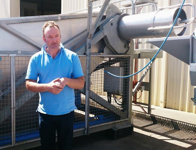 Naked Wines Australia, wine tasting, Sam Plunkett