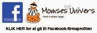 Firmaprofil på Facebook