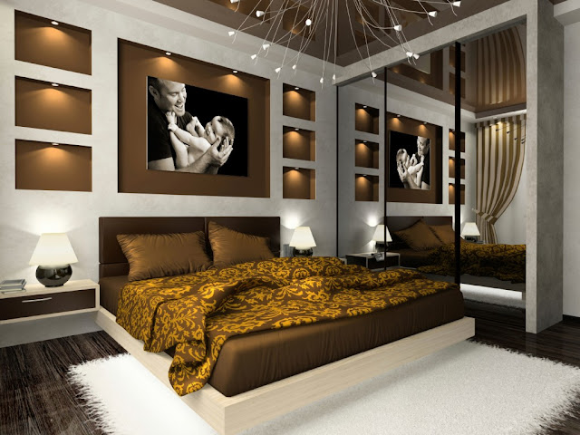 The Best Bedroom Designs
