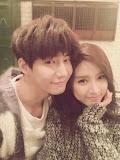 Cặp Đôi Mới Cưới: Song Jae Rim Và Kim So Eun - We Got Married - Kim So Eun & Song Jae Rim poster