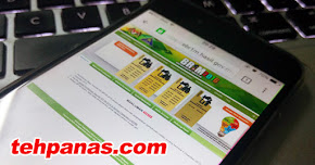 Thumbnail image for Cara Kemaskini BR1M 2016 Menggunakan Smartphone, iPad & Tablet
