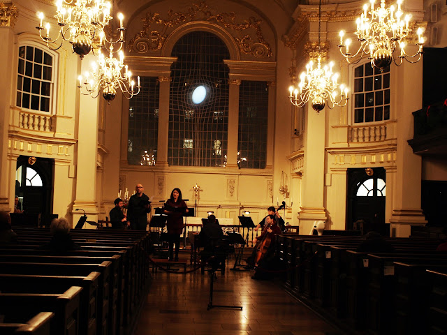 st-martin-in-the-fields rehearsals