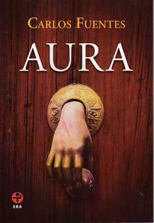 RESUMEN AURA - Carlos Fuentes