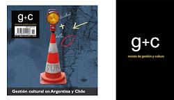 GESTIÓN CULTURAL EN ARGENTINA Y CHILE