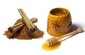 Tratamente si remedii cu scortisoara si miere
