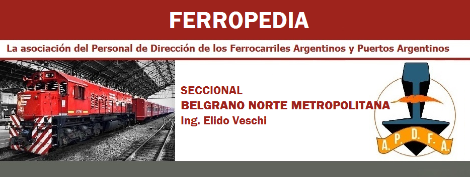 A.P.D.F.A. Ferropedia