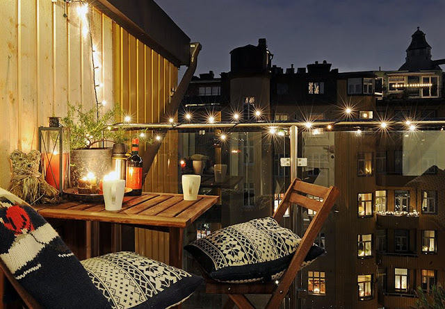 idehadas interior design terrazas urbanas. Black Bedroom Furniture Sets. Home Design Ideas