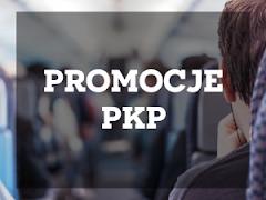 Promocje PKP