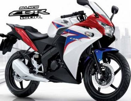 Foto Modifikasi Honda CB150R - Simple Modifikasi Motor