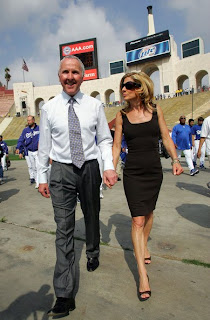 Frank and Jamie McCourt are ruining the Dodgers